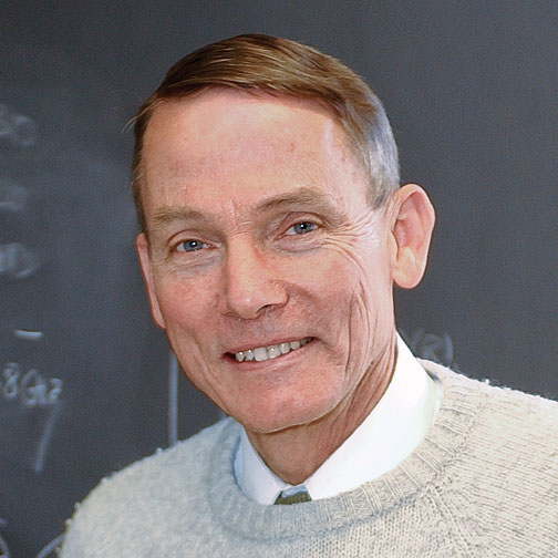 Trump science adviser Dr. Will Happer announces departure from administration – Had pushed for a climate committee to challenge UN science claims