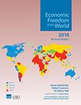 Economic Freedom of the World 2014