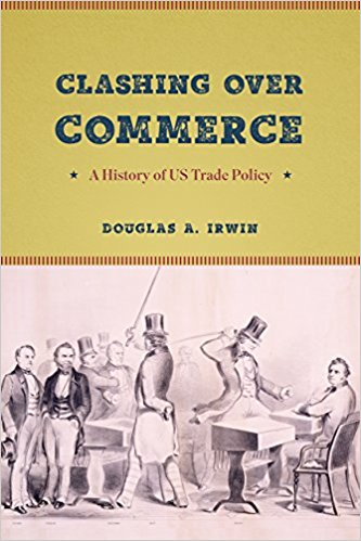 Clashing Over Commerce A History Of Us Trade Policy Cato Institute