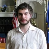 Brendan Mahoney, 3L, Medicaid recipient (LinkedIn.com)