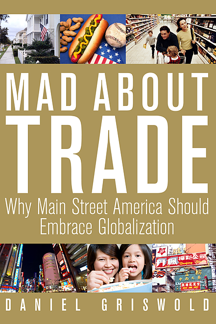 Mad about Trade