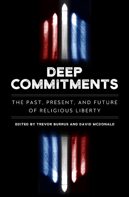Deep Commitments