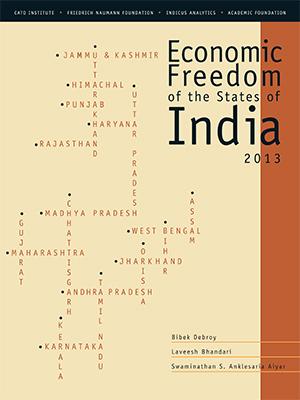 Economic Freedom of the World 2013