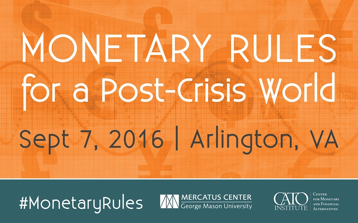 Monetary Rules for a Post-Crisis World