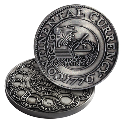 Continental Dollar