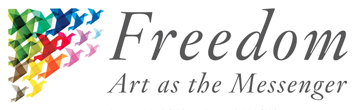Freedom: Art as the Messenger