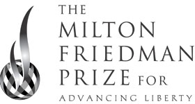 Milton Friedman Prize for Advancing Liberty