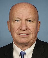 Rep. Kevin P. Brady