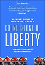Cornerstone of Liberty