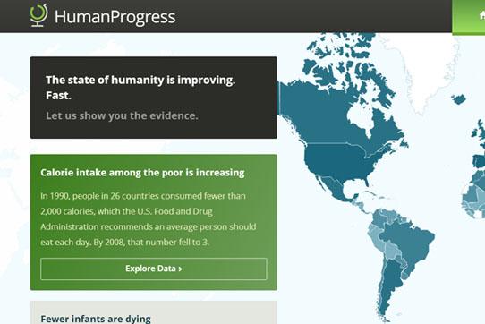 HumanProgress.org