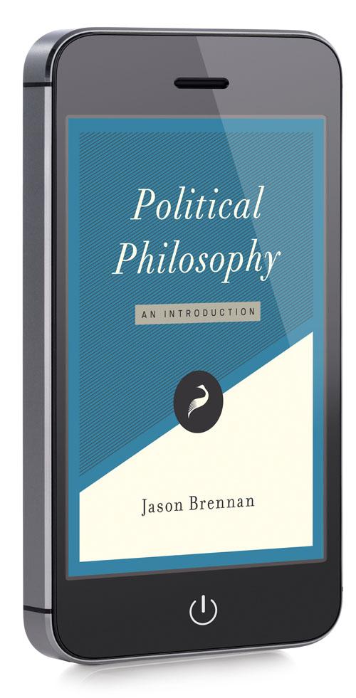 Political Philosophy: An Introductio