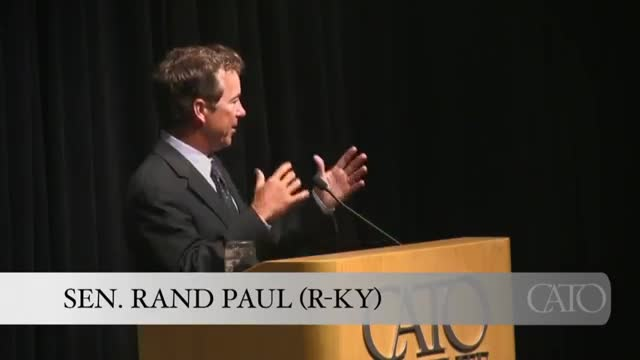 Facebook Rand Paul And Cronies Craft Healthcare