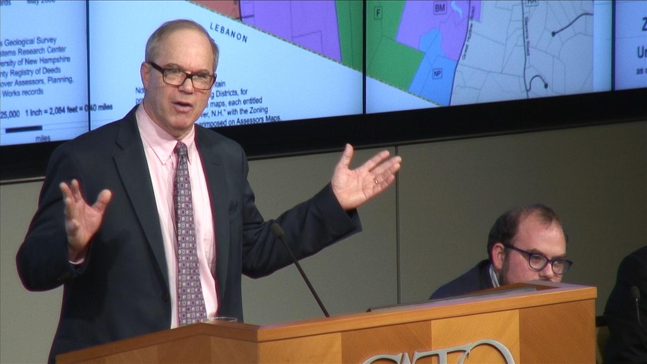 Zoning Rules! The Economics of Land Use Regulation