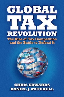 Global Tax Revolution