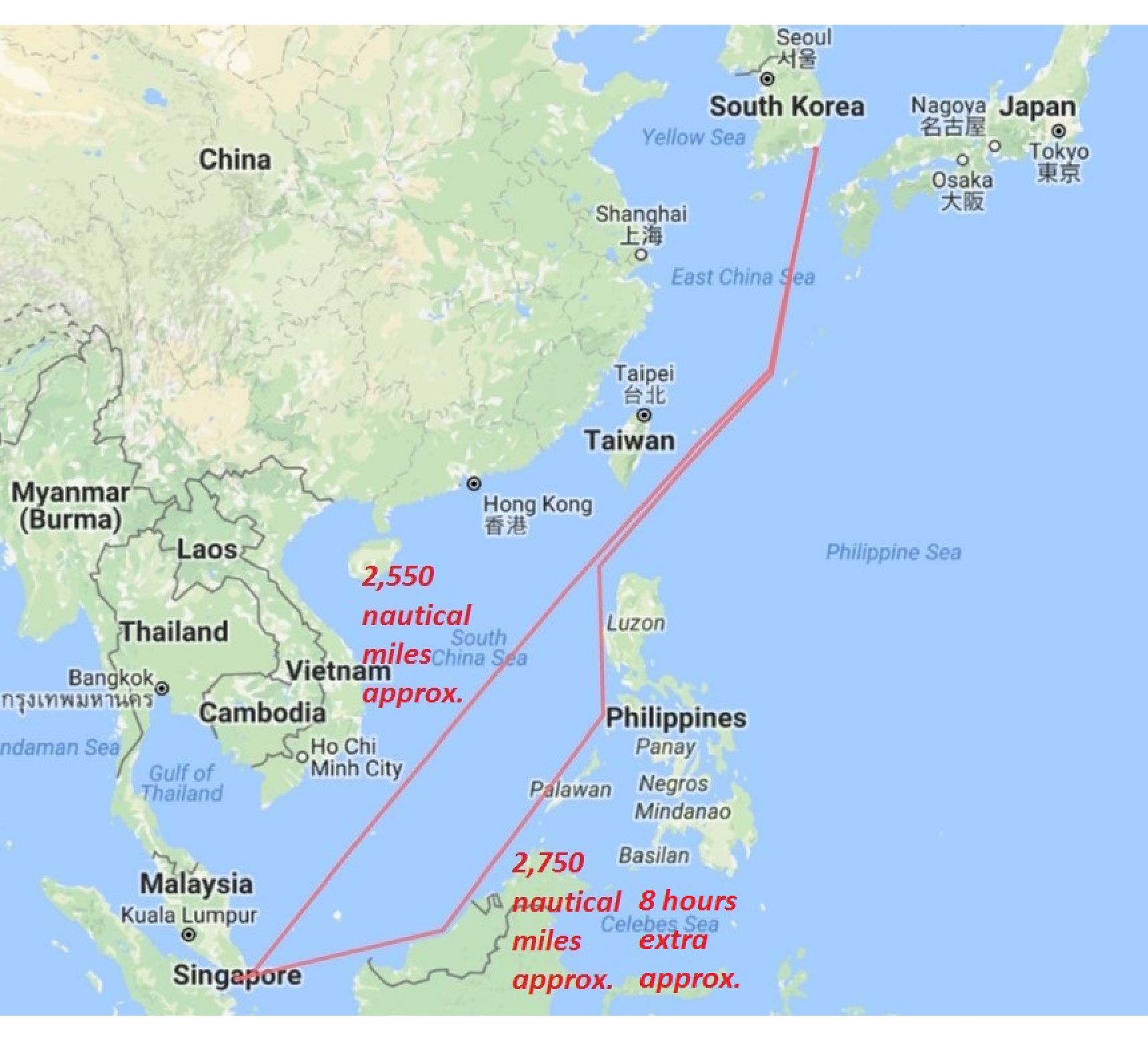 A Balanced Threat Assessment of China's South China Sea