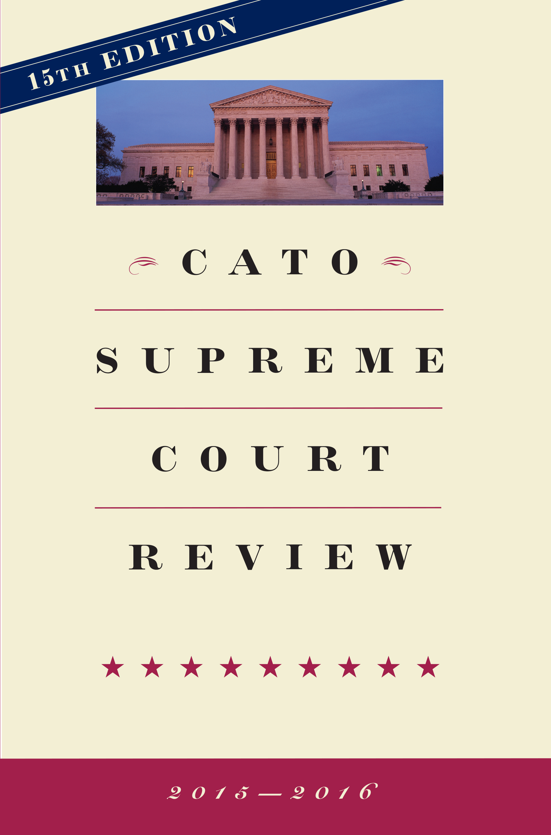 court review On july 10, adl held its 19th annual supreme court review, broadcast live from  the  with the supreme court's first full term under president trump and nine.