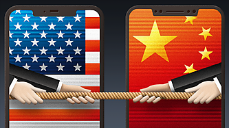 U.S.-China Trade Tug-a-War