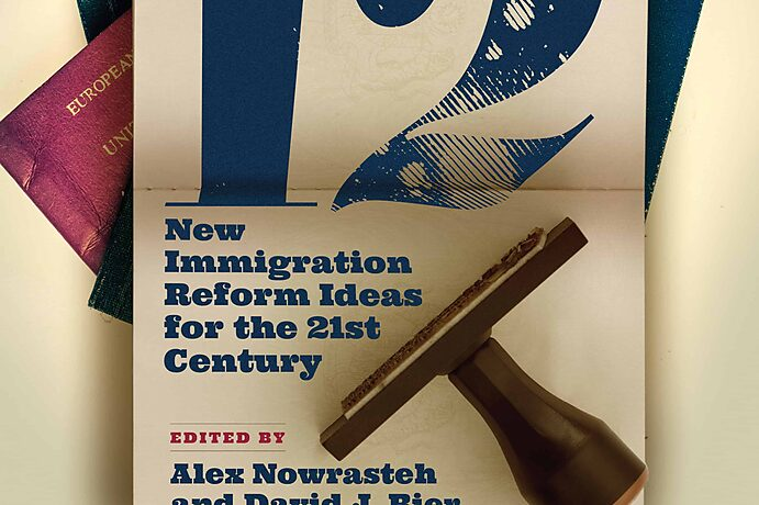 12 New Immigration Form Ideas Cover Art