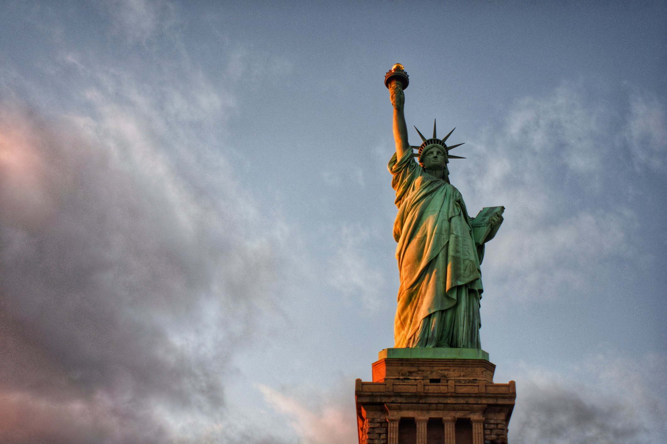 CATO – A Brief History of U.S. Immigration Policy from the Colonial Period to the Present Day