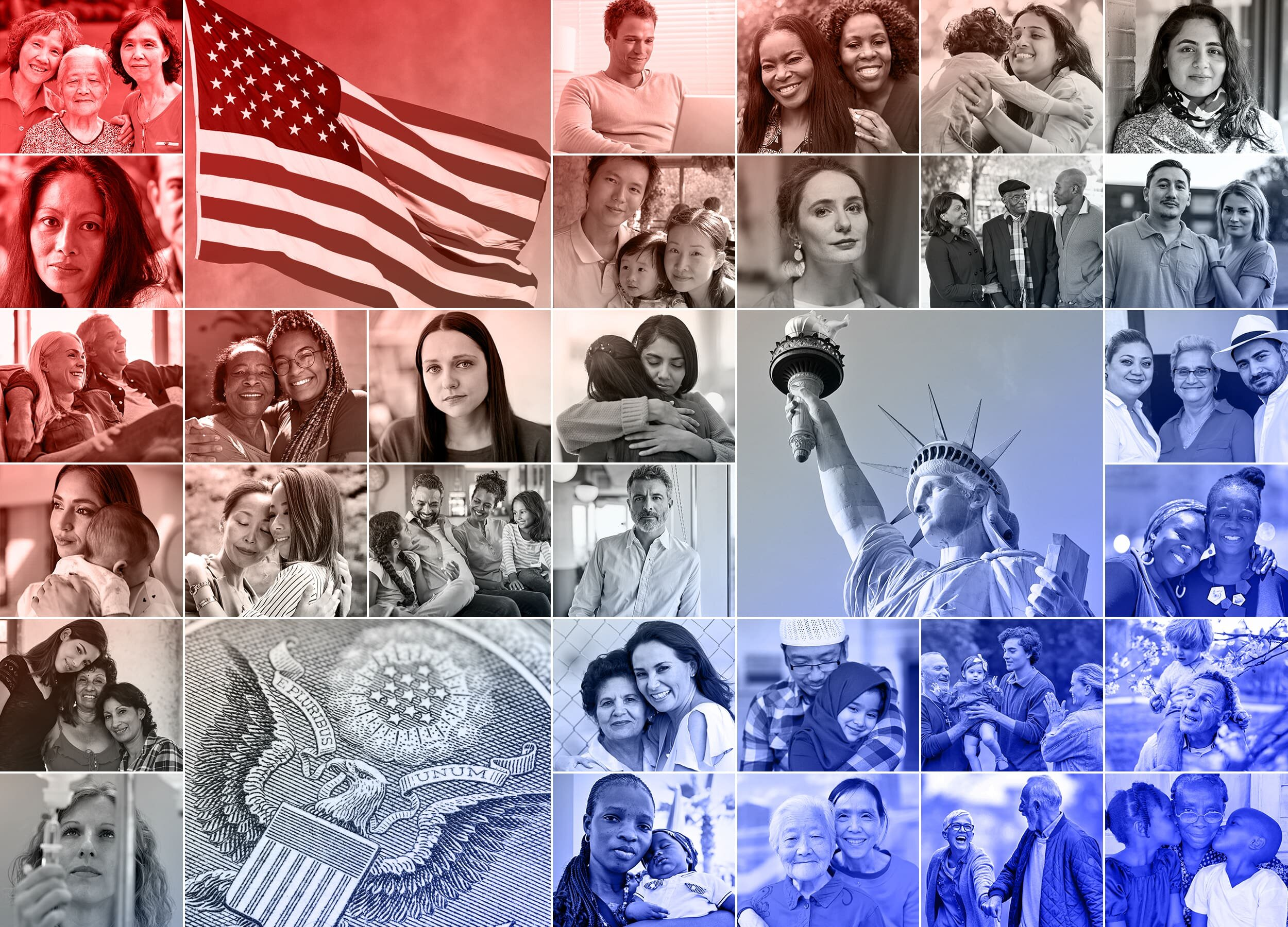 www.cato.org: E Pluribus Unum: Findings from the Cato Institute 2021 Immigration and Identity National Survey