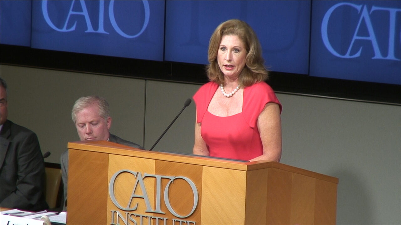 Licensed to Lie: Exposing Corruption in the Department of Justice | Cato  Institute