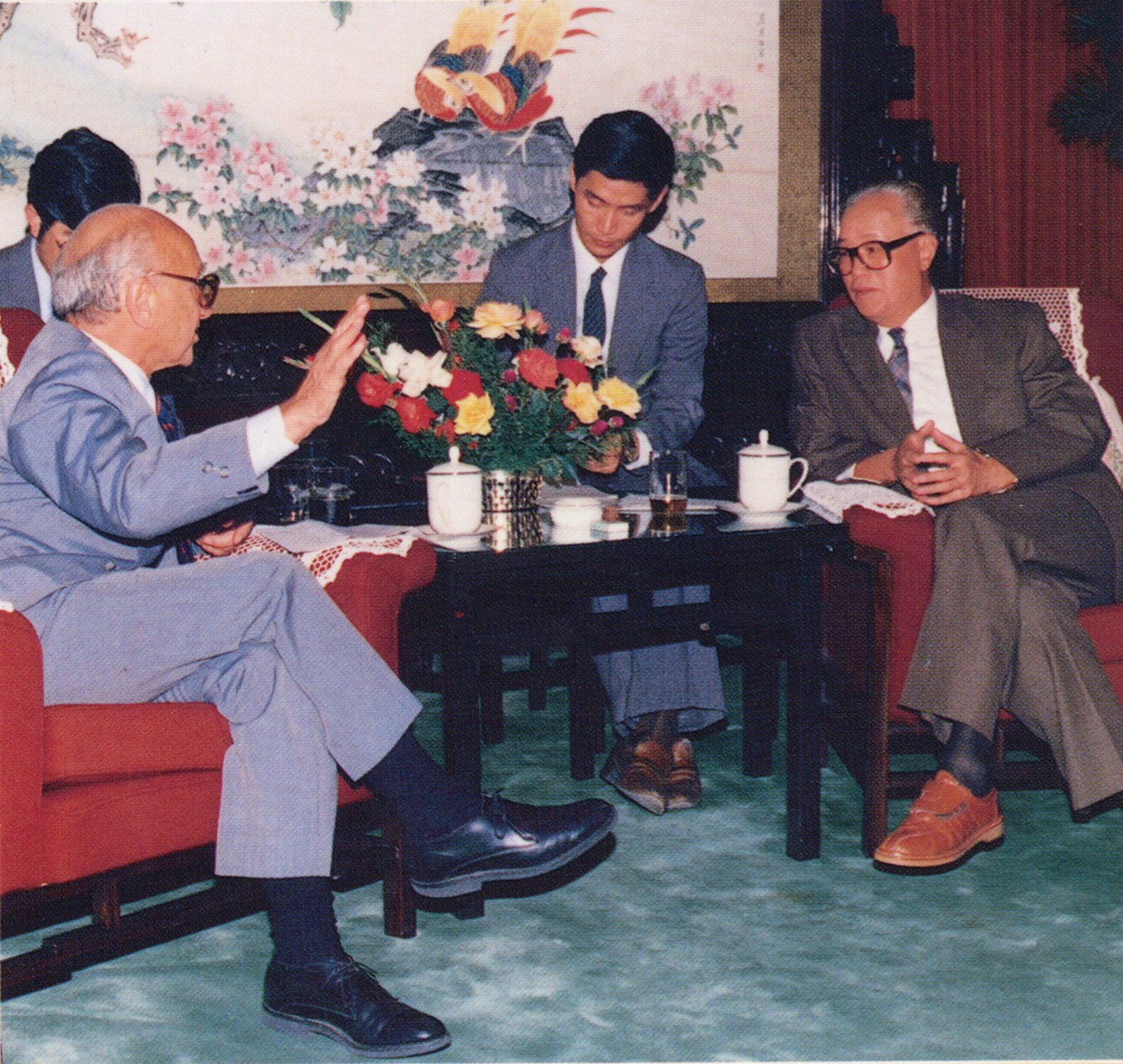 The Little-Known Story of Milton Friedman in China | Cato Institute