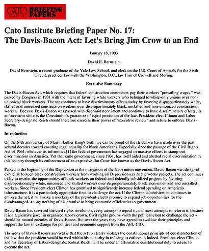 jim crow law paper Jim crow laws were state and local laws passed from the end of reconstruction   unit 2 assignment: newspaper article compose a newspaper article knowing .