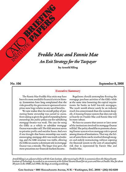 Fannie mae case study essay