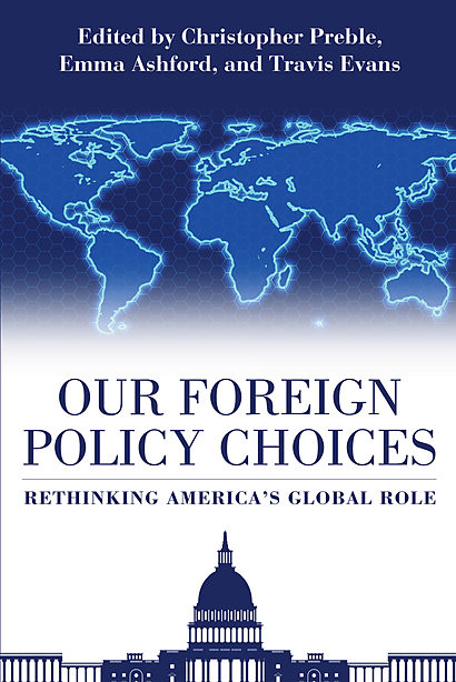U s foreign policy research paper topics