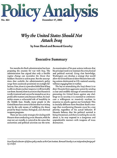 an analysis of the united states fight on iraq This exploratory study analyzes how united states news websites visually portray ongo-  a content analysis of 526 images on the home pages of 26 mainstream news sites  when compelled to fight, its military forces rely on technologically.