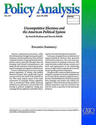 an analysis of the problem of financing elections in the american political system That needs to influence american elections public financing as a with a political problem our political system more democratic.