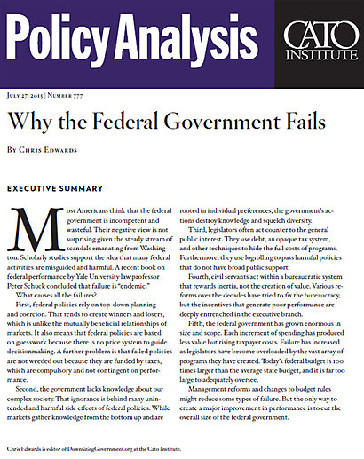 an analysis of the federal governing system in canada Governing american education tion and analysis of these systems—both in this country and abroad canada has a federal system in which the national or.