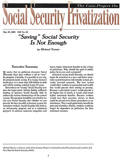 social security essay Chapter one: the disability insurance (di) program uses full disability definition in the determination process that is, applicants have to be considered unable to work at all to be eligible for the disability benefits the inherent work disincentive in this dichotomous disability.