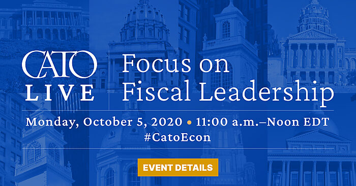 Focus on Fiscal Leadership