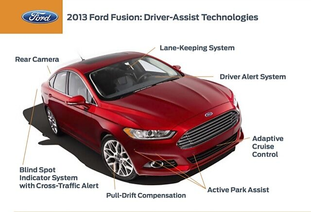 Media Name: FordFusionSafety.jpg