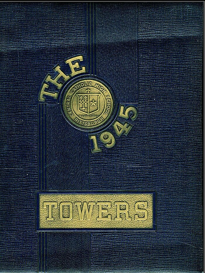 Media Name: 1945_-central_catholic_high_school_class_yearbook_allentown_pa.jpg