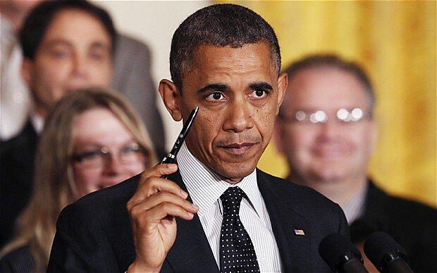 ObamaPen