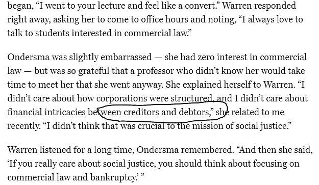 """Clip, NY mag 8/4/19 online, """"creditors"""""""