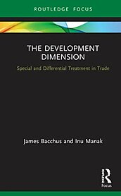 The Development Dimension cover