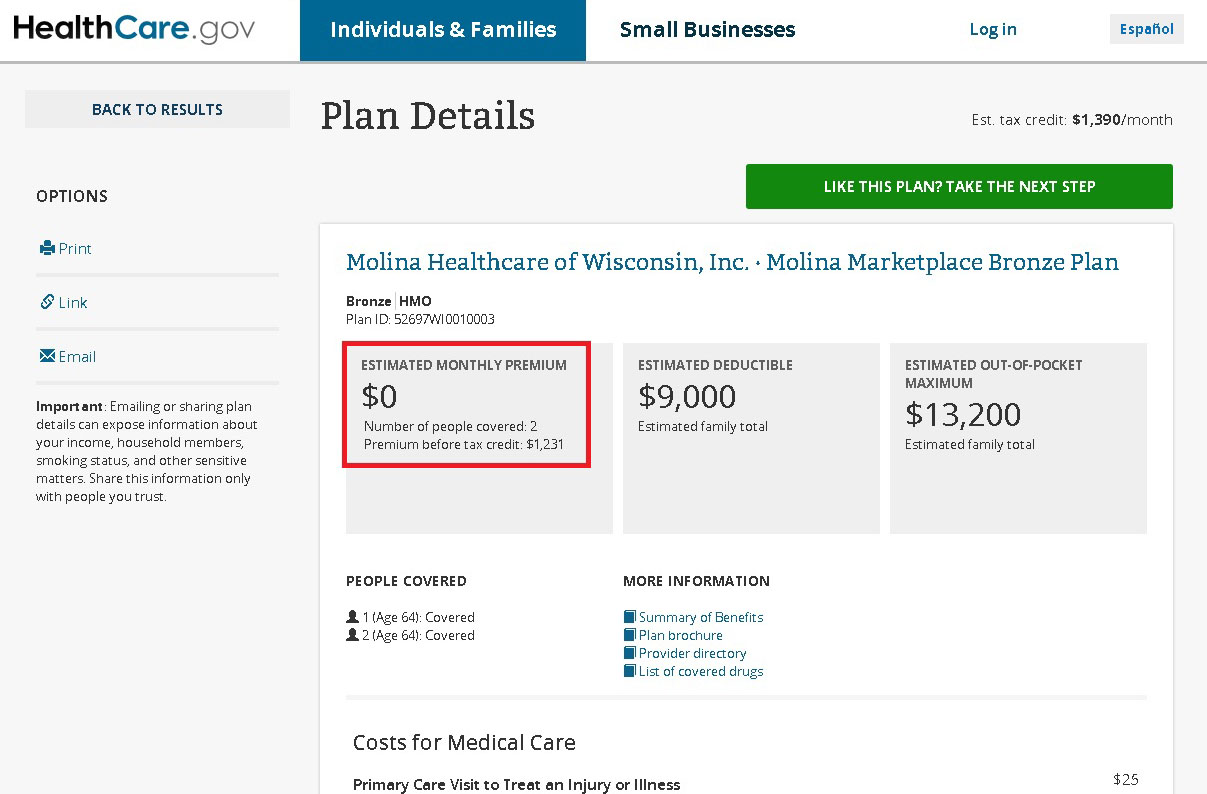 Get Health Insurance After An Emergency Room Visit