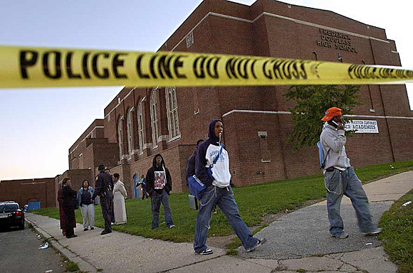 school crime School crime reporting and underreporting is school crime increasing or is school crime decreasing in k-12 united states schools the truthful answer: nobody really.