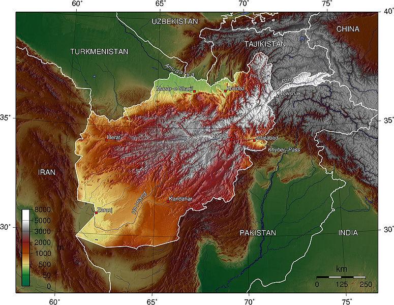 afghanistan-malou innocent