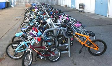 Gasp No More Free Bikes Cato Liberty
