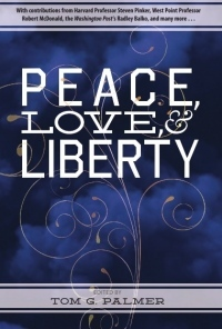 Peace Love & Liberty