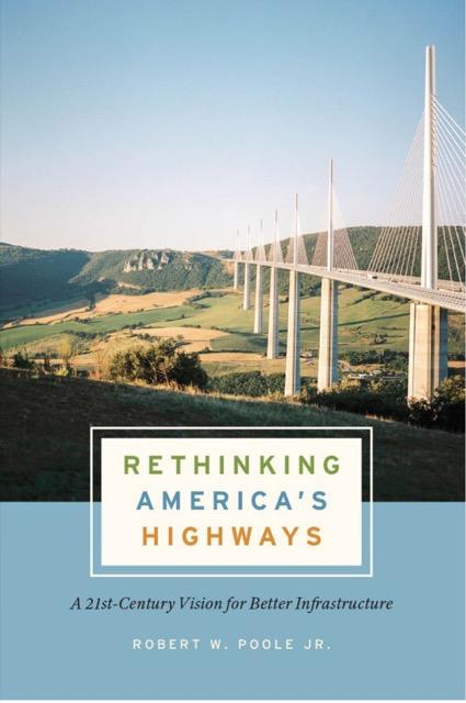 Rethinking America's Highways