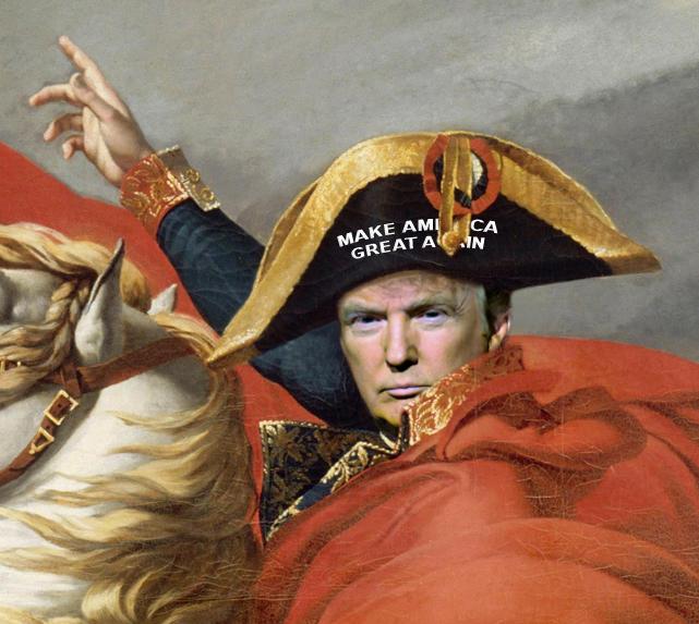 Napoleon Trump